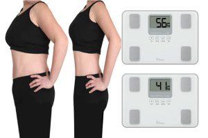 体重計と体