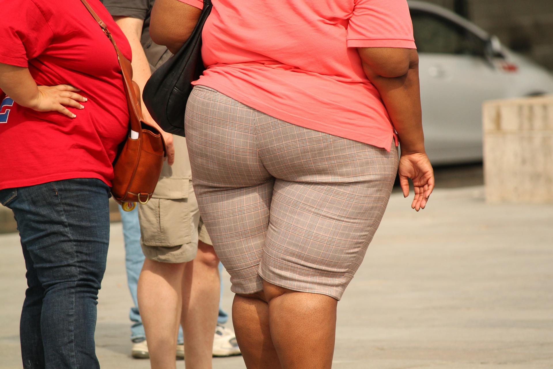 天然酵素りたんを飲むべき肥満体型の女性