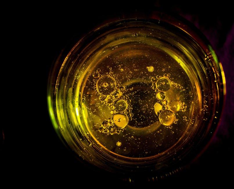 【酵素ドリンクの副作用】衛生環境における恐怖!発酵と腐敗の違いとは?