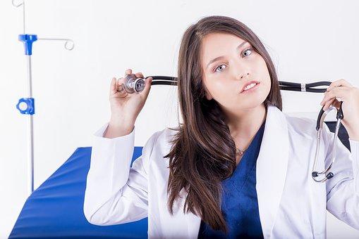 ドクター・女医