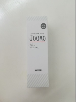 joomo(ジョーモ)の紙箱