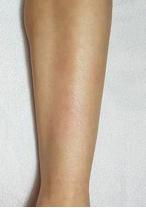 ヌークミルクローション 脚
