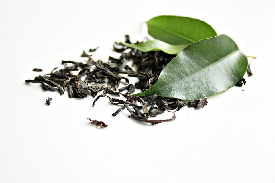 ギムネマイメージ・茶葉