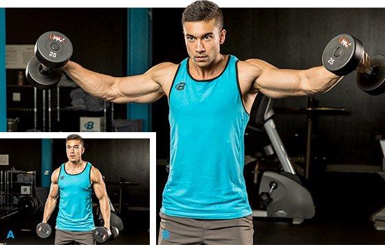 金剛筋シャツで腕を効果的に鍛える方法
