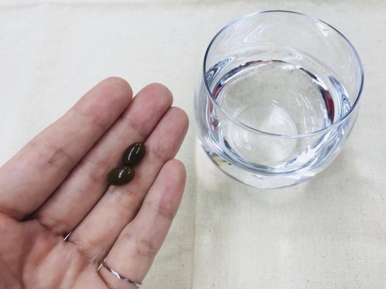 丸ごと熟成生酵素の飲み方