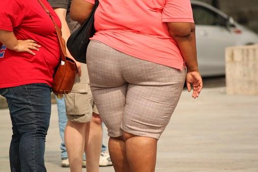 ノンファットタイムを飲むべき肥満体型の女性