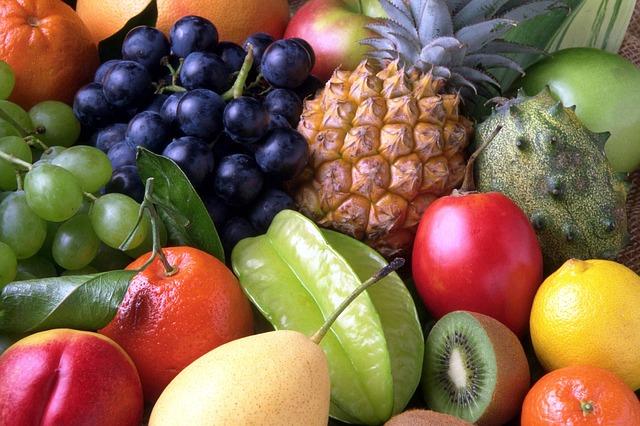 フルーツ 酵素