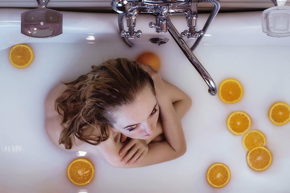 入浴でダイエット・美容効果がアップ!!入浴のメリットとオススメグッズ