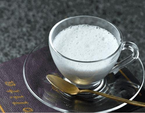 黒汁(KUROJIRU) 牛乳