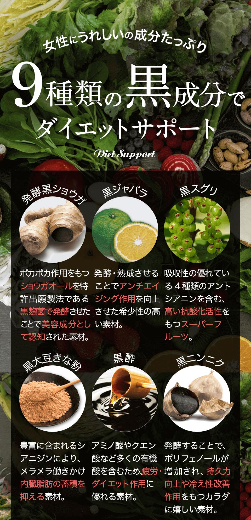 KUROJIRU成分2-1