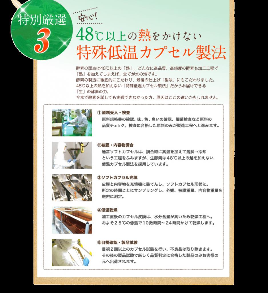 丸ごと熟成生酵素_カプセル